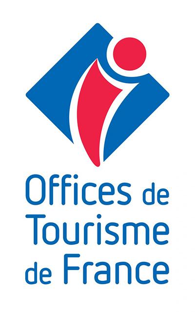 Logo Offices De Tourisme De France