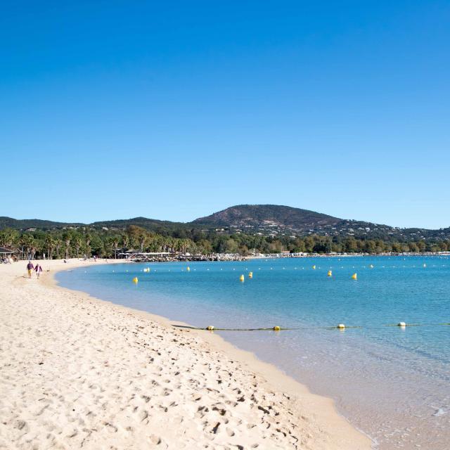Plage Port Grimaud Cote D Azur (3)